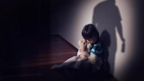 Sering Murung, Ternyata Gadis Berumur 10 Tahun di Kandis Trauma Digaulin Ayah Tirinya