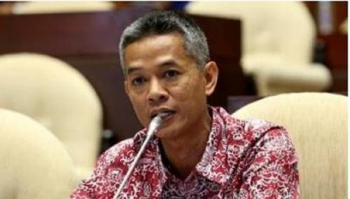 Komisioner KPU Ditangkap KPK karena Dugaan Transaksi Suap