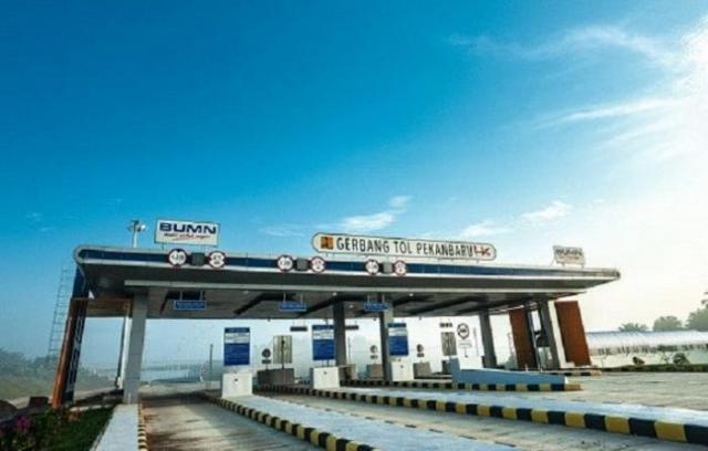 Pembebasan Lahan Tol Pekanbaru-Bangkinang Capai 90 Persen