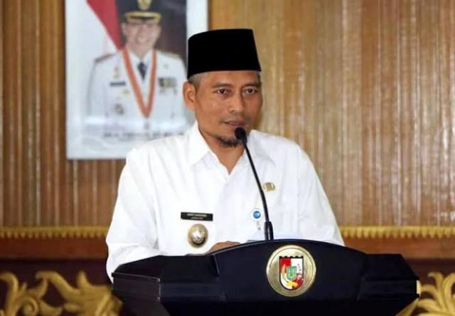 Sudah Terima SK, Wakil Walikota Minta CPNS Paham Visi Misi Kota Pekanbaru