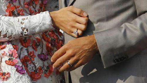 Dari Jari Tangan Bisa Dikenali Pasangan Anda Suka Selingkuh atau Tidak, Begini Caranya