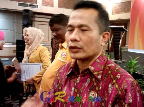 Bertambah 4 Partai, 16 Partai Politik akan Berpartisipasi Pada Pemilu 2019 di Pekanbaru