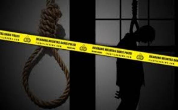 Seorang Polisi Ditemukan Tewas Gantung Diri di Pekanbaru