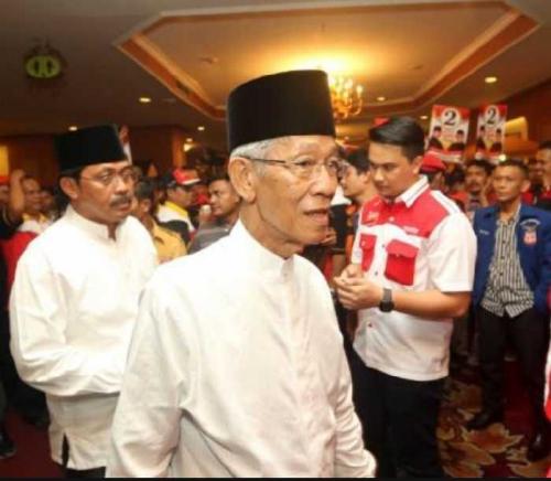 Innalillahi Wainna Ilaihirajiun, Gubernur Kepri Meninggal Usai Rapat di Istana Negara