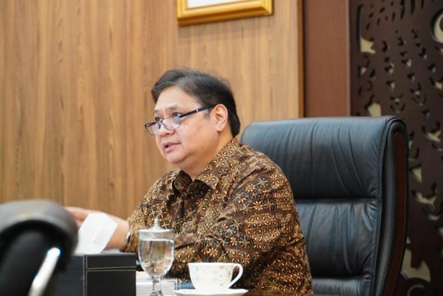 Pemerintah Dorong Kolaborasi Semua Pihak untuk Pembangunan Kelapa Sawit Berkelanjutan