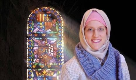 Kagumi Ajaran Islam yang Mengatur Seluruh Aspek Kehidupan, Zan Christ Putuskan Bersyahadat