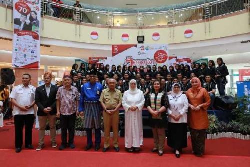 Pemilihan Bujang Dara Riau Tahun Ini akan Alirkan Spirit Melayu yang Lebih Luas