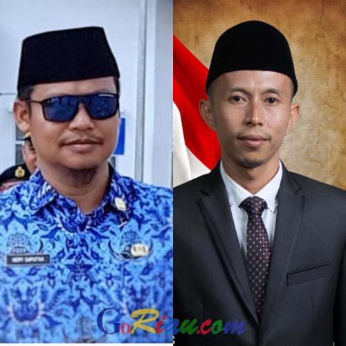 Pilkada Kepulauan Meranti, Demokrat: InsyaAllah, Hery Saputra Maju Sebagai Kader Demokrat