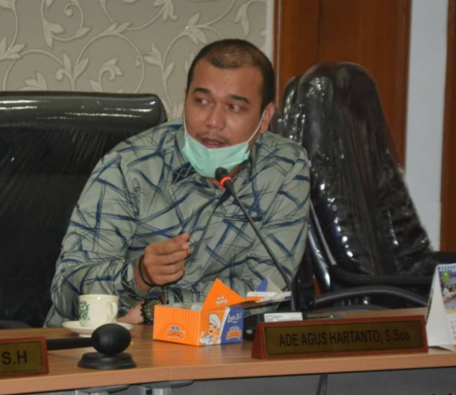Riau di Usia Pensiun ASN, DPRD Riau Tunggu Gebrakan Gubernur dalam Rapat Paripurna Istimewa