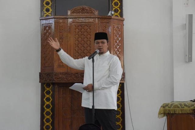 Persiapkan Qori dan Qoriah Sejak Dini, Kuansing Targetkan Juara MTQ Riau
