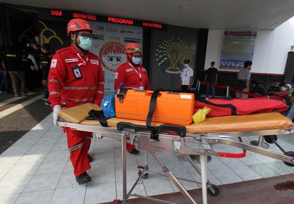 Selain Napi Teroris, 2 WNA juga Tewas saat Kebakaran Lapas Tangerang