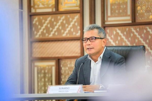Pertahankan Kinerja Positif, Dirut BRI Terpilih Sebagai Best CEO dan BRI Raih 3 Penghargaan Infobank Awarding 2021