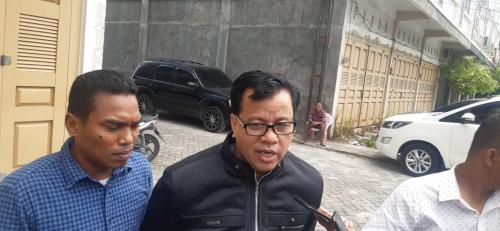 Diduga Merambah Hutan Riau, Yayasan MRR akan Gugat 15 Perusahaan