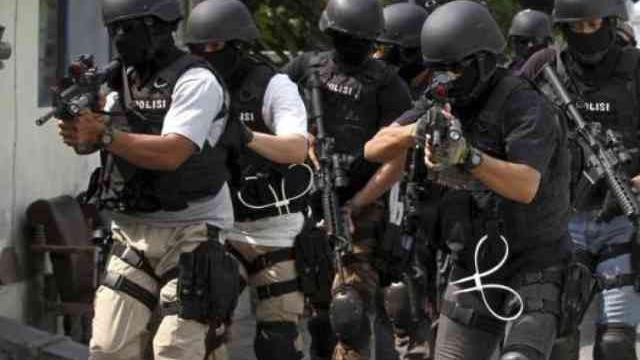 Lagi, Densus 88 Tangkap 6 Terduga Teroris di Sumbar, Lampung dan Batam