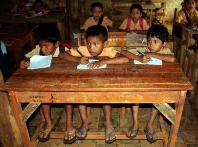 87 Persen Sekolah Tak Transparan Kelola Dana BOS