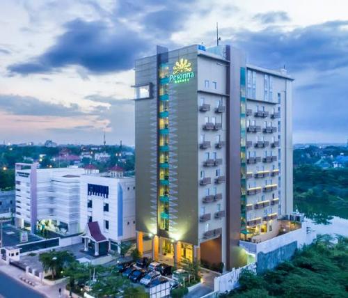Erick Tohir Heran Sejumlah BUMN Punya Hotel Bintang 3 Hingga 5, Ini Daftarnya