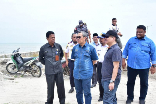 Pulau Beruk Rupat Akan Dijadikan Destinasi Wisata Khas Melayu