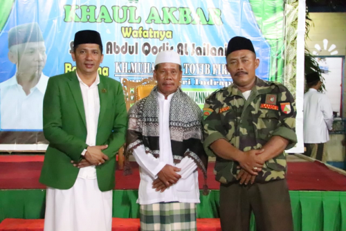 Muhammad Adil: Kegiatan Ini Sangat Penting Diperingati