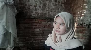 Ibunya Janda dan Miskin Tak Mampu Bayar Tunggakan, Ijazah Gadis Manis Ini Ditahan Sekolah
