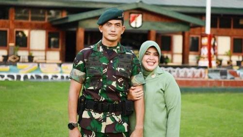 Mundur dari TNI, Mayor Inf Sulaiman Tuliskan Pesan Panjang kepada Para Danyon, Begini Bunyinya