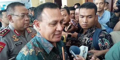 Ketua KPK Ingatkan Kepala Daerah Hapus Uang Ketok Palu