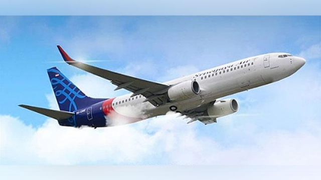 4 Menit Setelah Lepas Landas, ATC Tak Lihat Sriwijaya Air SJ 182 Tuju Koordinat Semestinya