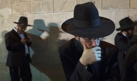 Kisah Mualaf Pendeta Yahudi, Bersyahadat Setelah Diskusi Konsep Makanan Halal