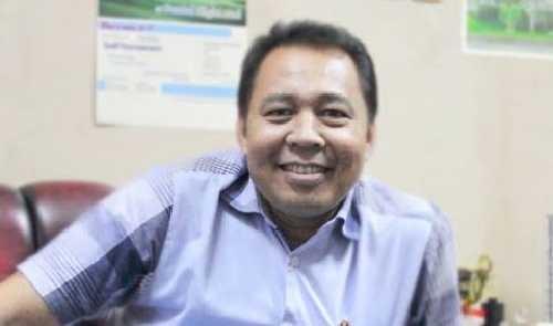 Aherson Pimpin Panlih, DPRD Riau Jadwalkan Pemilihan Wagubri 24 April Mendatang