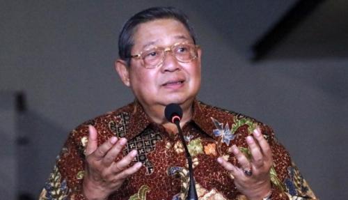 Hina Presiden Saat Pandemi Corona Akan Ditangkap, SBY: Jangan Sampai Sudah Jatuh Tertimpa Tangga Pula
