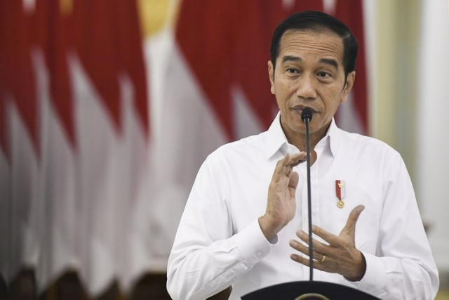 Setelah KPK SP3 Kasus Sjamsul Nursalim, Jokowi Terbitkan Keppres Satgas Tagih Utang BLBI Rp108 Triliun