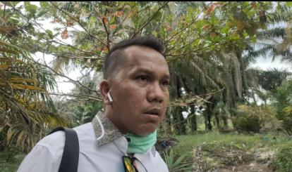 Tidak Tanggapi Kasus Pencemaran Lingkungan PT SIPP Duri, Marnalom: Pejabat Terkait Hingga Bupati Bengkalis Juga Bisa Digugat