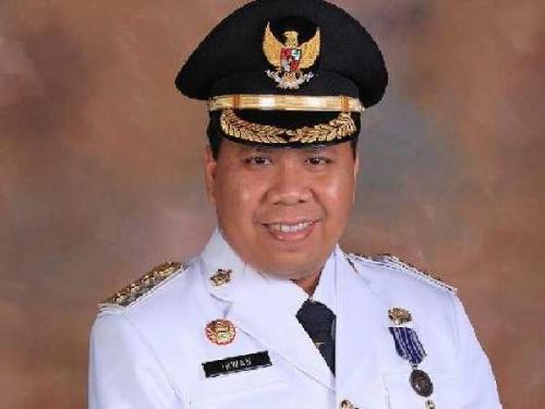 KPK Panggil Bupati Kepulauan Meranti Irwan Nasir Terkait Korupsi Pelayaran