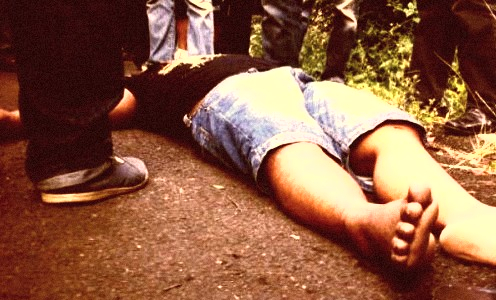 Siswi SMP di Batang Anai Kritis Ditikam Begal, Pelaku Ditembak Polisi