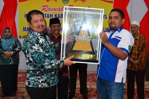 Sukses di Level Sumatera, Kini AMDB Bengkalis Incar Nasional