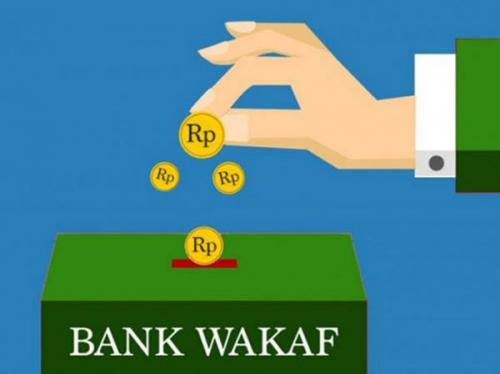 OJK Kembangkan Ekosistem Digital Bank Wakaf Mikro