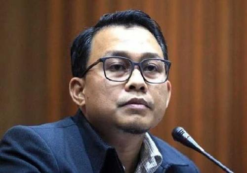 KPK Yakini Annas Maamun Terima Suap dari PT Duta Palma Terkait Perkara Alih Fungsi Lahan di Riau