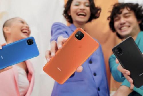 Xiaomi Redmi 9C Sasar Anak Muda dengan Triple Kamera dan Baterai 5.000mAh, Harga Rp1,4 Juta Sampai Rp1,6 Juta