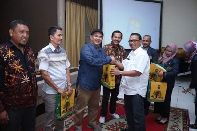 Ahli Pers di Riau Bertambah 2 Lagi