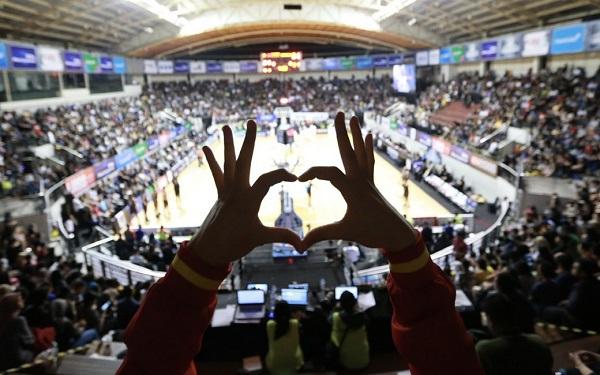 Haornas ke-38 Sebagai Momen Kebangkitan Bola Basket