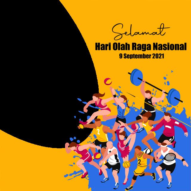 Termotivasi Tema Haornas 2021, Ketua NPC Riau Berjanji Terus Kembangkan Organisasi