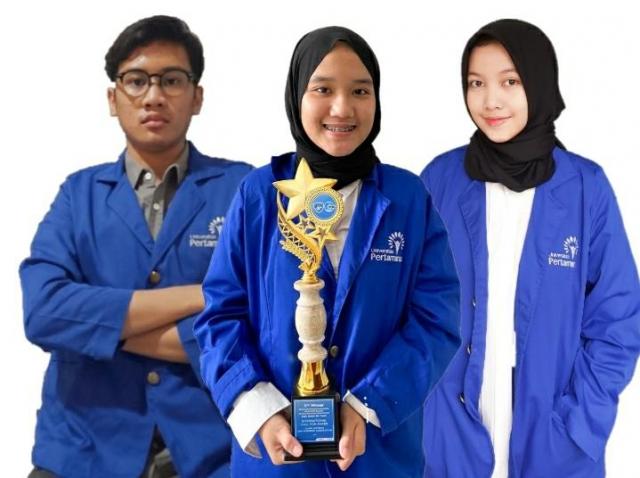 Belasan Ribu Ton Limbah Masker Cemari Indonesia, Ini Inovasi Mahasiswa Universitas Pertamina