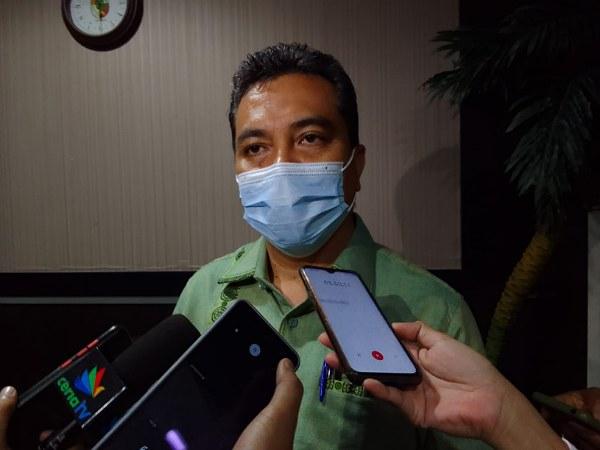 DPRD Pekanbaru Dukung Penambahan Jam Belajar Tatap Muka dari 2 Jam Menjadi 4 Jam