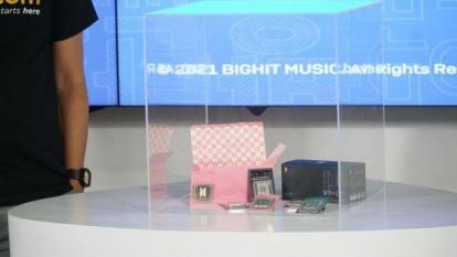 Dear ARMY, BTS Rilis Cokelat dengan Penggalan Lirik Lagu