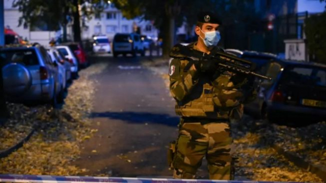 Penembakan Pendeta di Prancis Bukan Aksi Teror, Melainkan Disebabkan Perselingkuhan