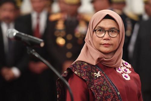 KPK OTT Komisioner KPU Rabu Siang