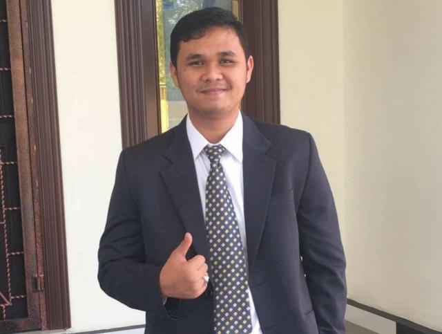 Rumor Adam Jadi Ketua DPRD Kuansing Semakin Santer
