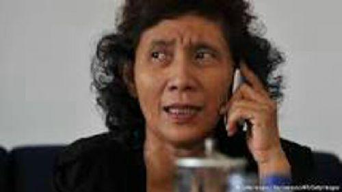 Desak Pemkab Bangka Selatan Cabut Izin Tambang Timah, Menteri Susi Serempet Bisnis Anak Komjen Budi Gunawan?