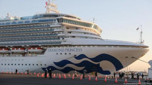 Akibat Corona, Sudah 5.900 WNI ABK Kapal Asing Kembali ke Tanah Air