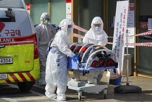 Nol Kasus Baru Covid-19 di Daegu, Ini Dilakukan Korsel 3 Pekan Terakhir