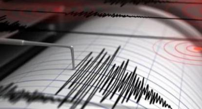 Gempa Magnitudo 6,7 Guncang Malang Pukul 14.00 WIB